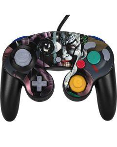 The Joker Killing Joke Cover Nintendo GameCube Controller Skin