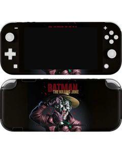 The Joker Killing Joke Cover Nintendo Switch Lite Skin