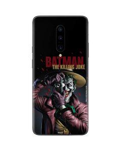 The Joker Killing Joke Cover OnePlus 7 Pro Skin
