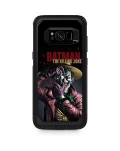The Joker Killing Joke Cover Otterbox Commuter Galaxy Skin