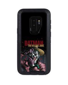 The Joker Killing Joke Cover Otterbox Defender Galaxy Skin