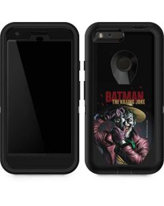 The Joker Killing Joke Cover Otterbox Defender Pixel Skin
