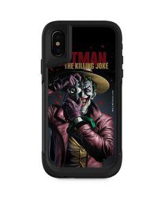 The Joker Killing Joke Cover Otterbox Pursuit iPhone Skin