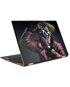The Joker Killing Joke Cover HP Spectre Skin