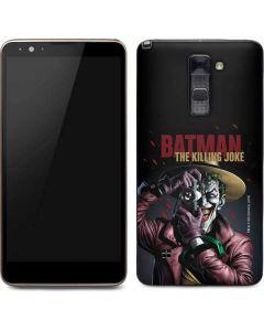 The Joker Killing Joke Cover Stylo 2 Skin