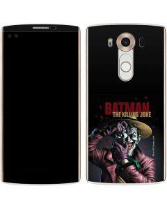 The Joker Killing Joke Cover V10 Skin