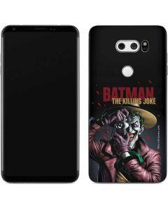 The Joker Killing Joke Cover V30 Skin