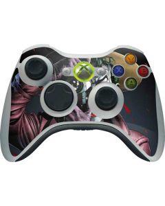 The Joker Killing Joke Cover Xbox 360 Wireless Controller Skin