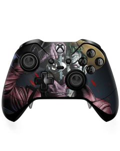 The Joker Killing Joke Cover Xbox One Elite Controller Skin