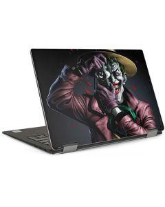 The Joker Killing Joke Cover Dell XPS Skin