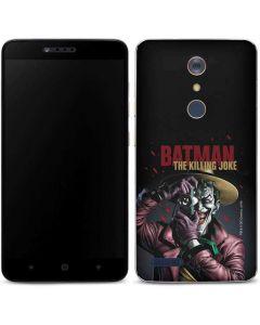 The Joker Killing Joke Cover ZTE ZMAX Pro Skin