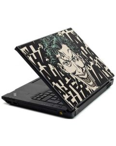The Joker Laughing Lenovo T420 Skin