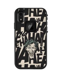 The Joker Laughing LifeProof Fre iPhone Skin