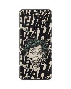 The Joker Laughing OnePlus 7 Pro Skin