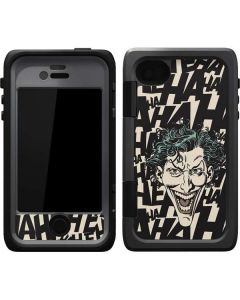 The Joker Laughing Otterbox Armor iPhone Skin