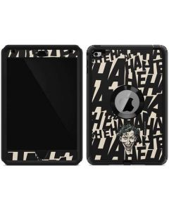 The Joker Laughing Otterbox Defender iPad Skin