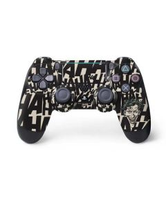 The Joker Laughing PS4 Pro/Slim Controller Skin