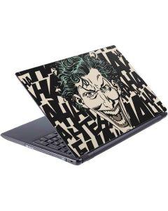 The Joker Laughing V5 Skin
