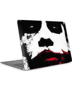 The Joker Apple MacBook Air Skin