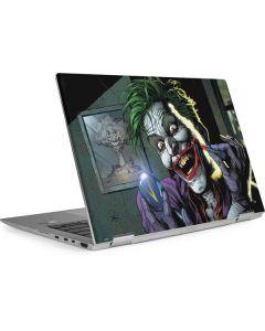 The Joker Put on a Smile HP Elitebook Skin