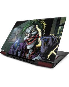 The Joker Put on a Smile Lenovo IdeaPad Skin