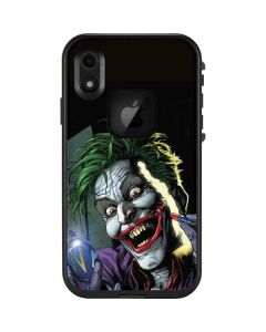 The Joker Put on a Smile LifeProof Fre iPhone Skin