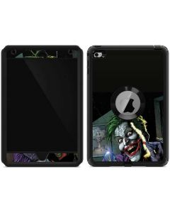 The Joker Put on a Smile Otterbox Defender iPad Skin