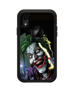 The Joker Put on a Smile Otterbox Defender iPhone Skin