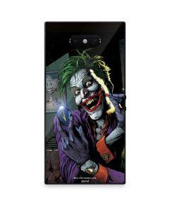 The Joker Put on a Smile Razer Phone 2 Skin