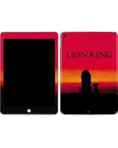 The Lion King Apple iPad Skin