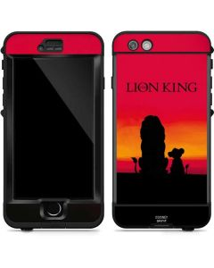The Lion King LifeProof Nuud iPhone Skin
