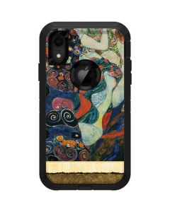 The Maiden Otterbox Defender iPhone Skin