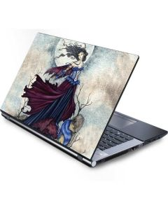 The Moon is Calling Fairy and Dragon Generic Laptop Skin