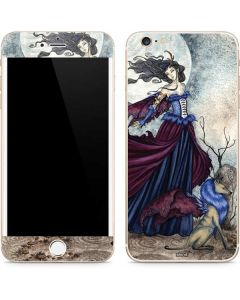 The Moon is Calling Fairy and Dragon iPhone 6/6s Plus Skin
