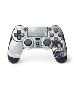 The Moon is Calling Fairy and Dragon PS4 Pro/Slim Controller Skin