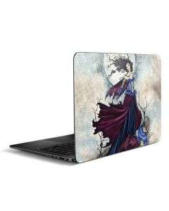 The Moon is Calling Fairy and Dragon Zenbook UX305FA 13.3in Skin