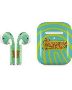 The Mystery Machine Apple AirPods 2 Skin
