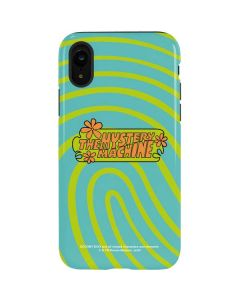 The Mystery Machine iPhone XR Pro Case