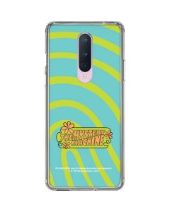 The Mystery Machine OnePlus 8 Clear Case