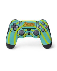 The Mystery Machine PS4 Controller Skin