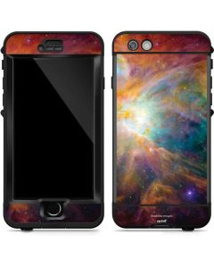 The Orion Nebula LifeProof Nuud iPhone Skin