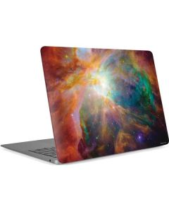 The Orion Nebula Apple MacBook Air Skin