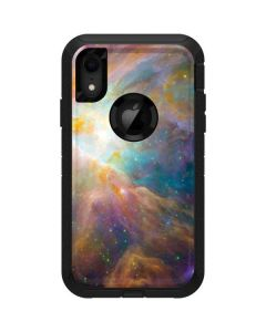 The Orion Nebula Otterbox Defender iPhone Skin