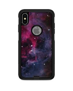 The Orion Nebula Pink Otterbox Commuter iPhone Skin