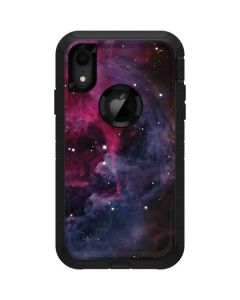 The Orion Nebula Pink Otterbox Defender iPhone Skin
