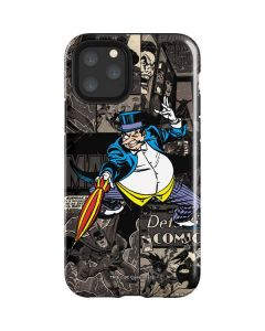 The Penguin Mixed Media iPhone 11 Pro Impact Case