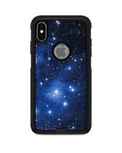 The Pleiades Otterbox Commuter iPhone Skin