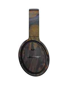 The Scream Bose QuietComfort 35 II Headphones Skin
