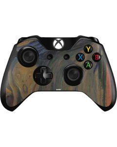 The Scream Xbox One Controller Skin