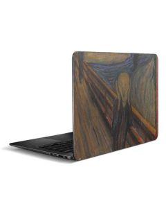 The Scream Zenbook UX305FA 13.3in Skin